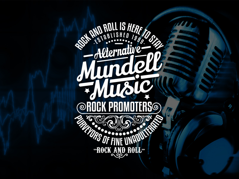 Mundell Music Rock Promoters In Scotland