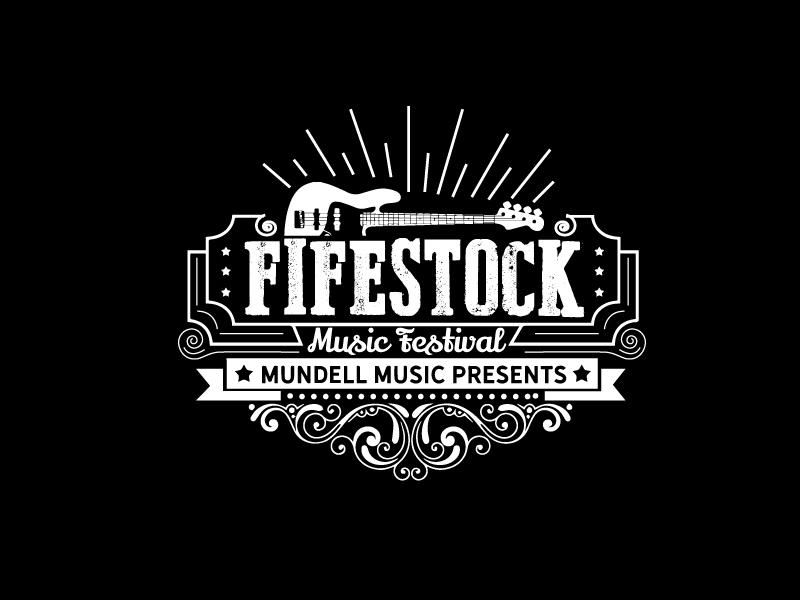 Stevie Nimmo Plays Fifestock 2017