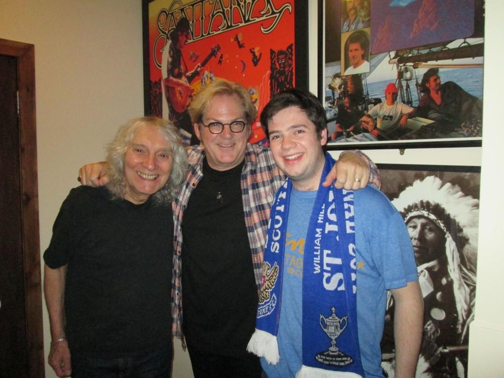 Albert Lee,John Jorgenson & David Venters