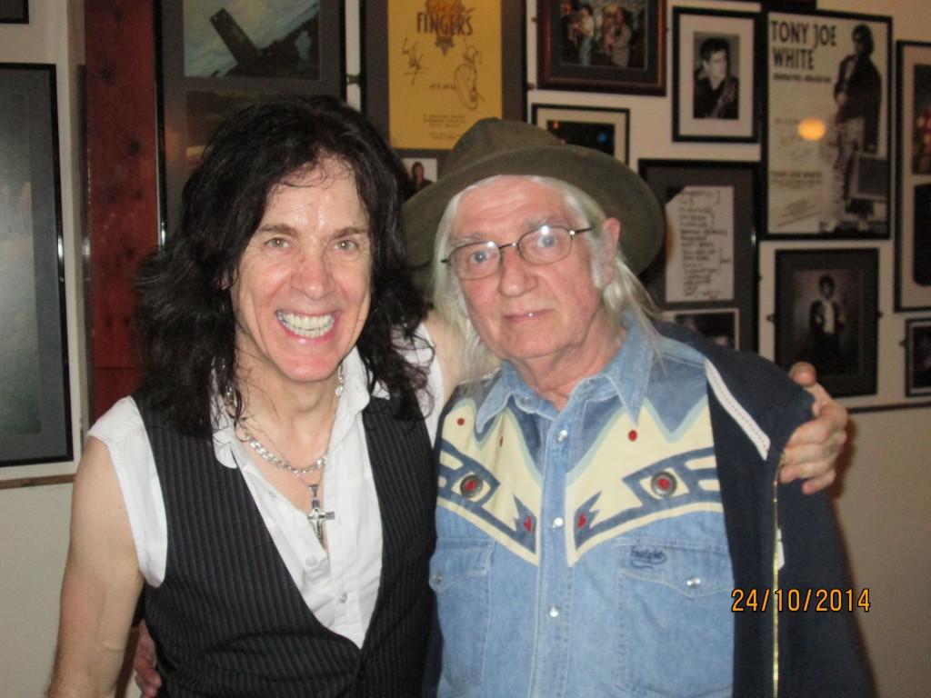 Pat McManus & Sammy McCullough