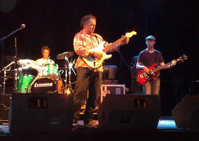 Paul Rose, Live at The Inn at Lathones