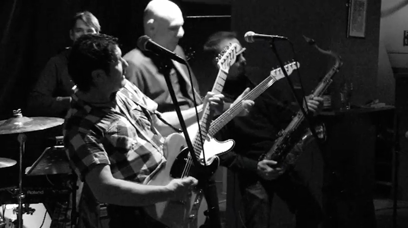 The Rising, Live at The Green