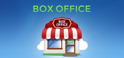 Mundell Music Box Office