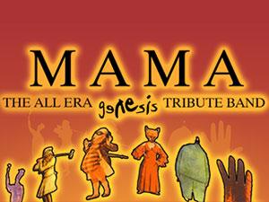 Mama Genesis