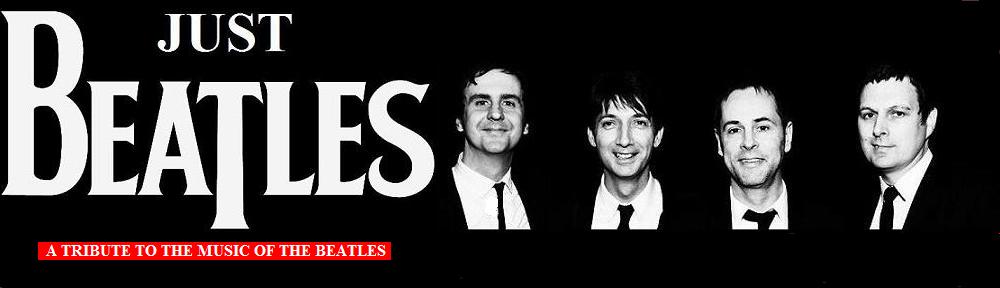 Just Beatles Backstage