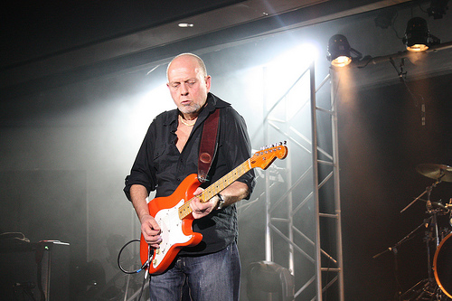Trevor Burton Band