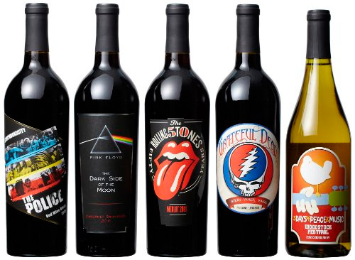 Wines That Rock
