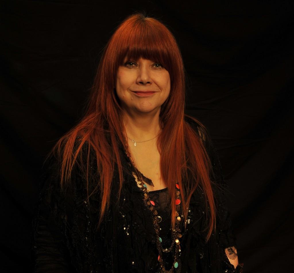 Sonja Kristina Curved Air
