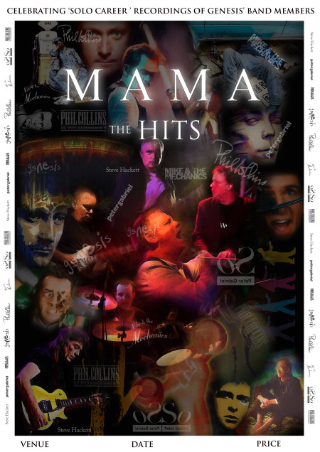 Mama-All Era Genesis Tribute