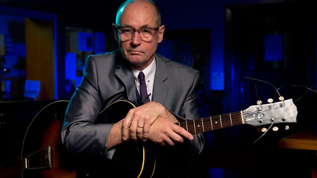 Andy Fairweather Low Special Show