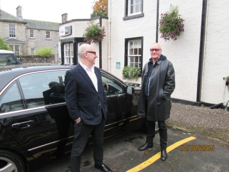 Greaves and Feltham