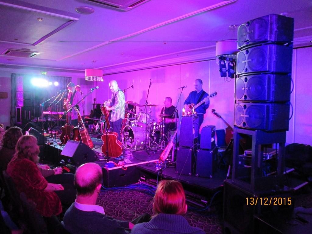 Live Music Lion Quays