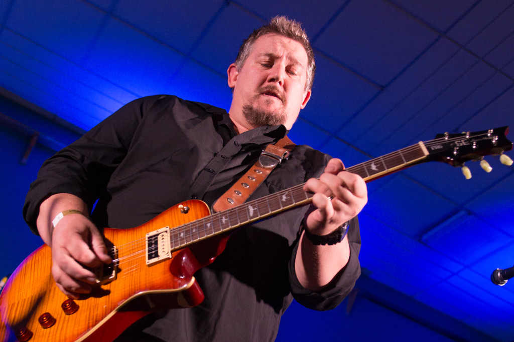 Stevie Nimmo Plays FIFESTOCK In Kinross