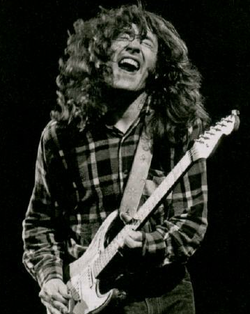 Sinnerboy (Rory Gallagher Tribute)