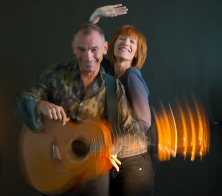 Kiki Dee & Carmelo Luggeri – An Acoustic Journey