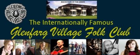 Glenfarg Folk Club