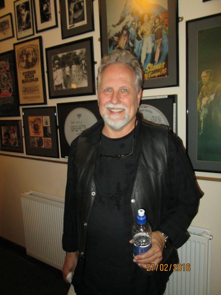 Bobby Cochran