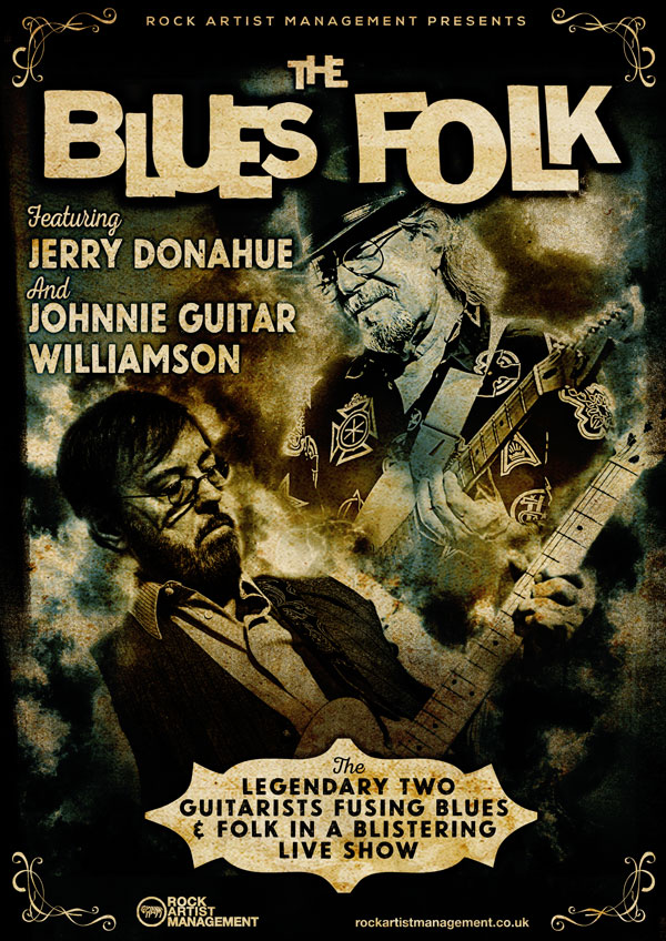 The Blues Folk