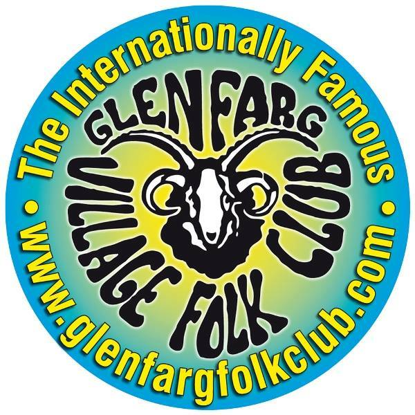 Glenfarg Folk Club Here at Backstage