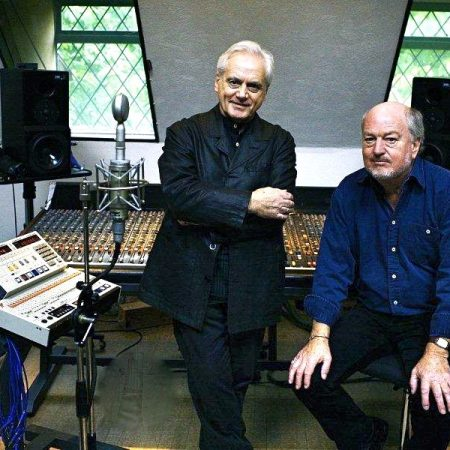 Gallagher & Lyle come to Kinross In November 2016