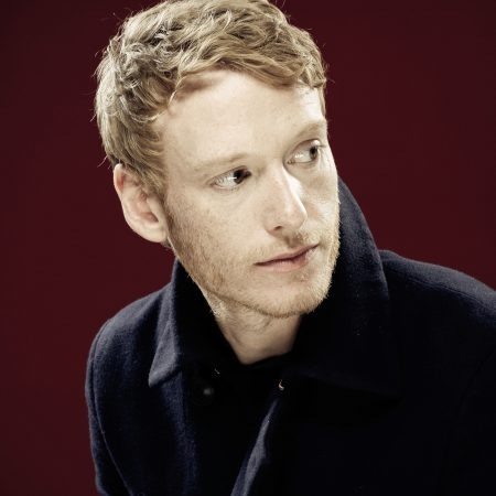 Teddy Thompson play Backstage in November