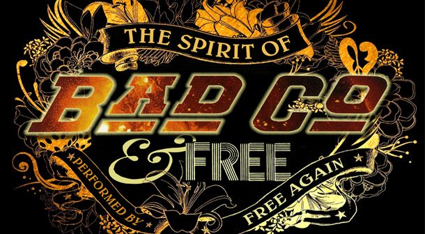 Spirit Of Bad Co & Free Come To Kinross