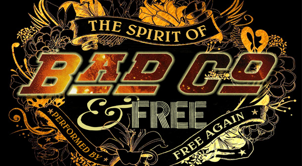 Free Again (Free & Bad Company Tribute)