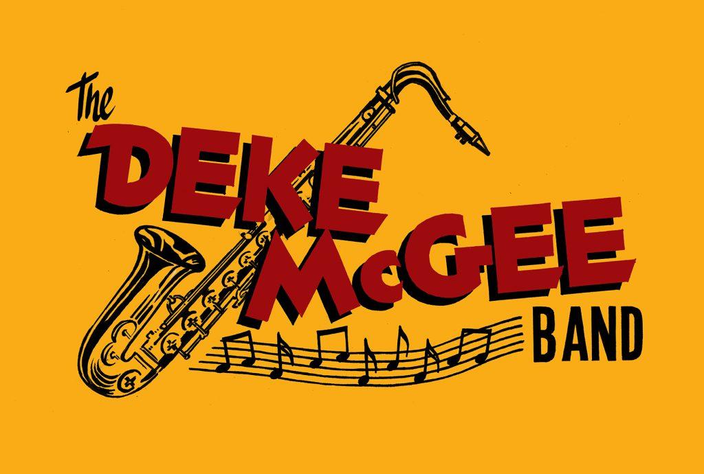 Deke McGee Plays Fifestock 2017