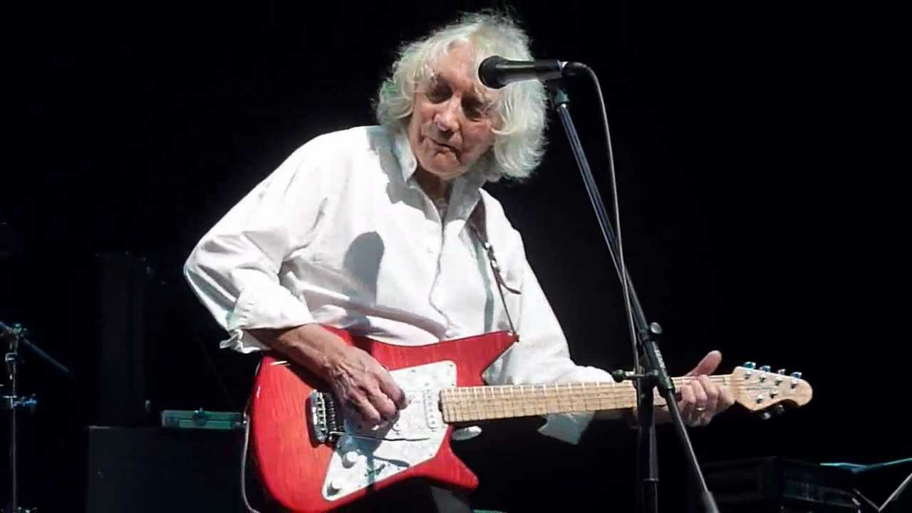 Albert Lee & Electric Band  Plays Oswestry