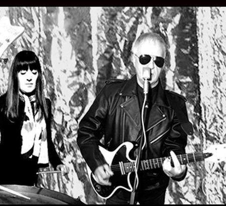 The Velvets Return to Backstage In Kinross For Mundell Music.