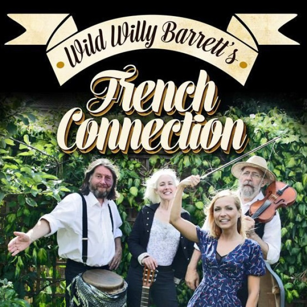Wild Willy Barrett's French Connection