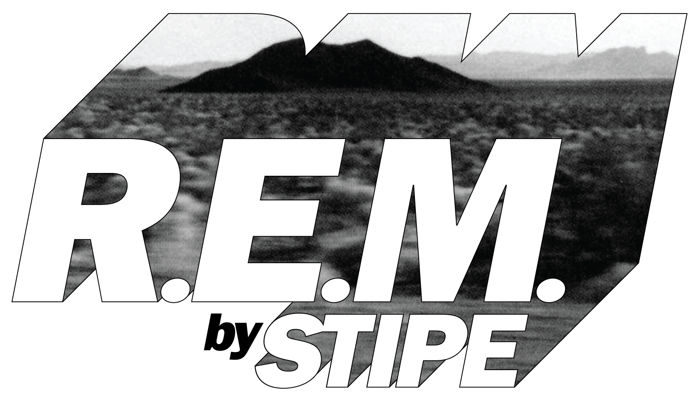 Stipe REM Tribute
