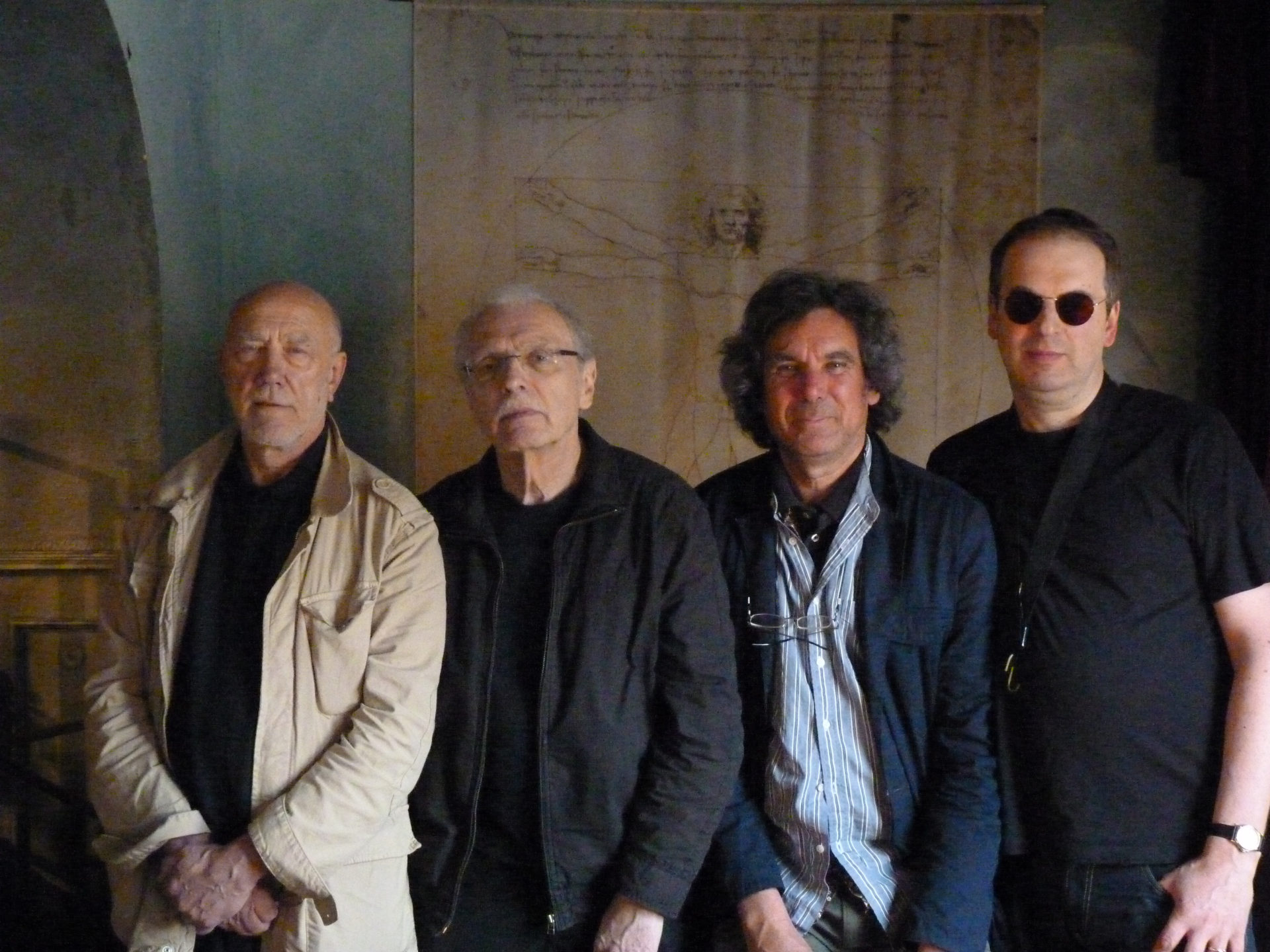 Soft Machine Return To Kinross In October 2019