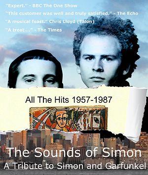 Backstage Kinross Welcomes The Sound Of Simon