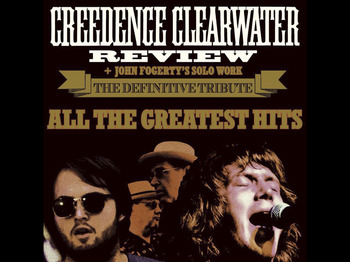 Creedence Clearwater Review