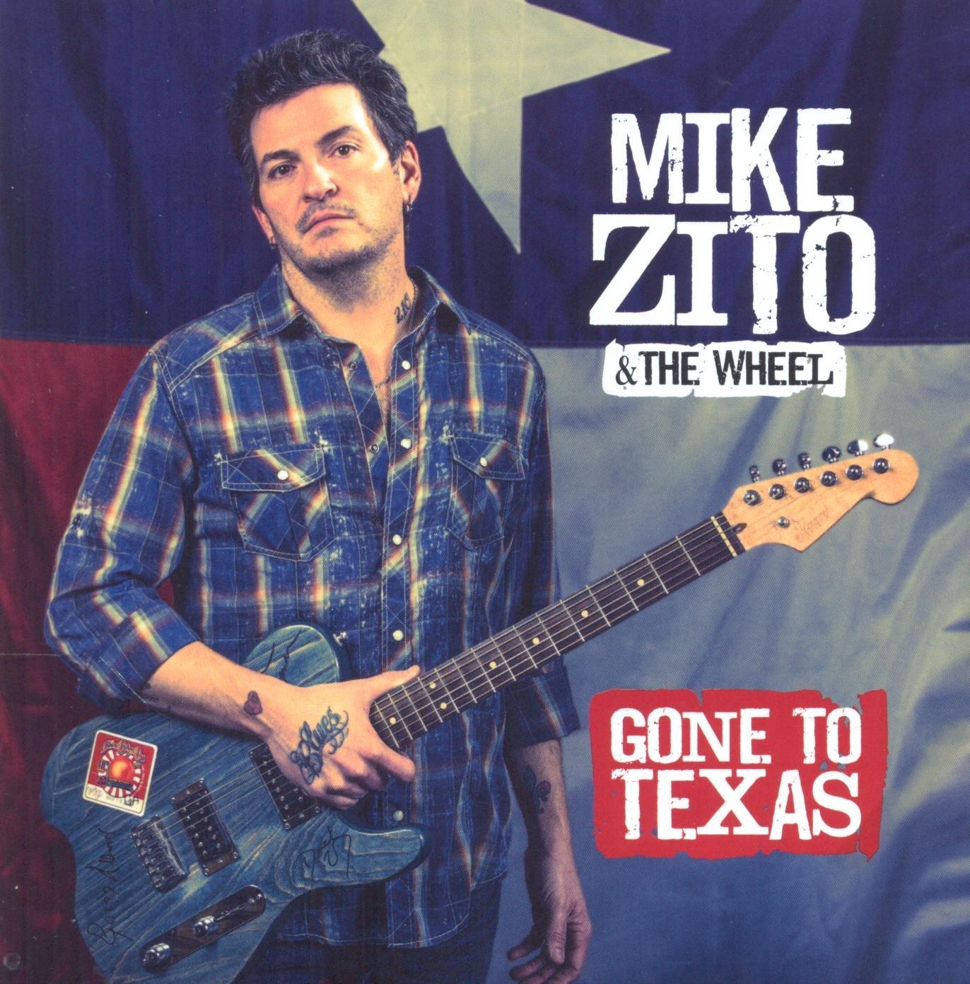 Mike Zito Plays Backstage Kinross