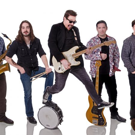 Billy Walton Band Plays Kinross In January 2018