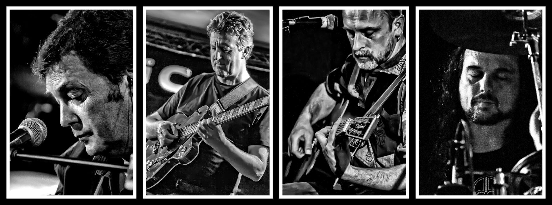John Hackett Band