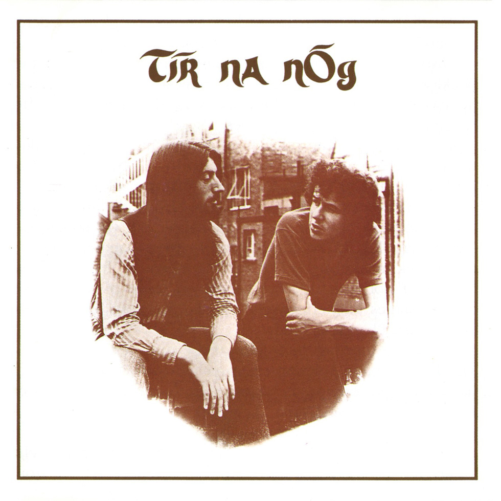 Tir Na Nog Return To Scotland Since The Seventies