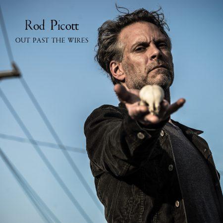 Rod Picott plays Backstage Kinross for Mundell Music