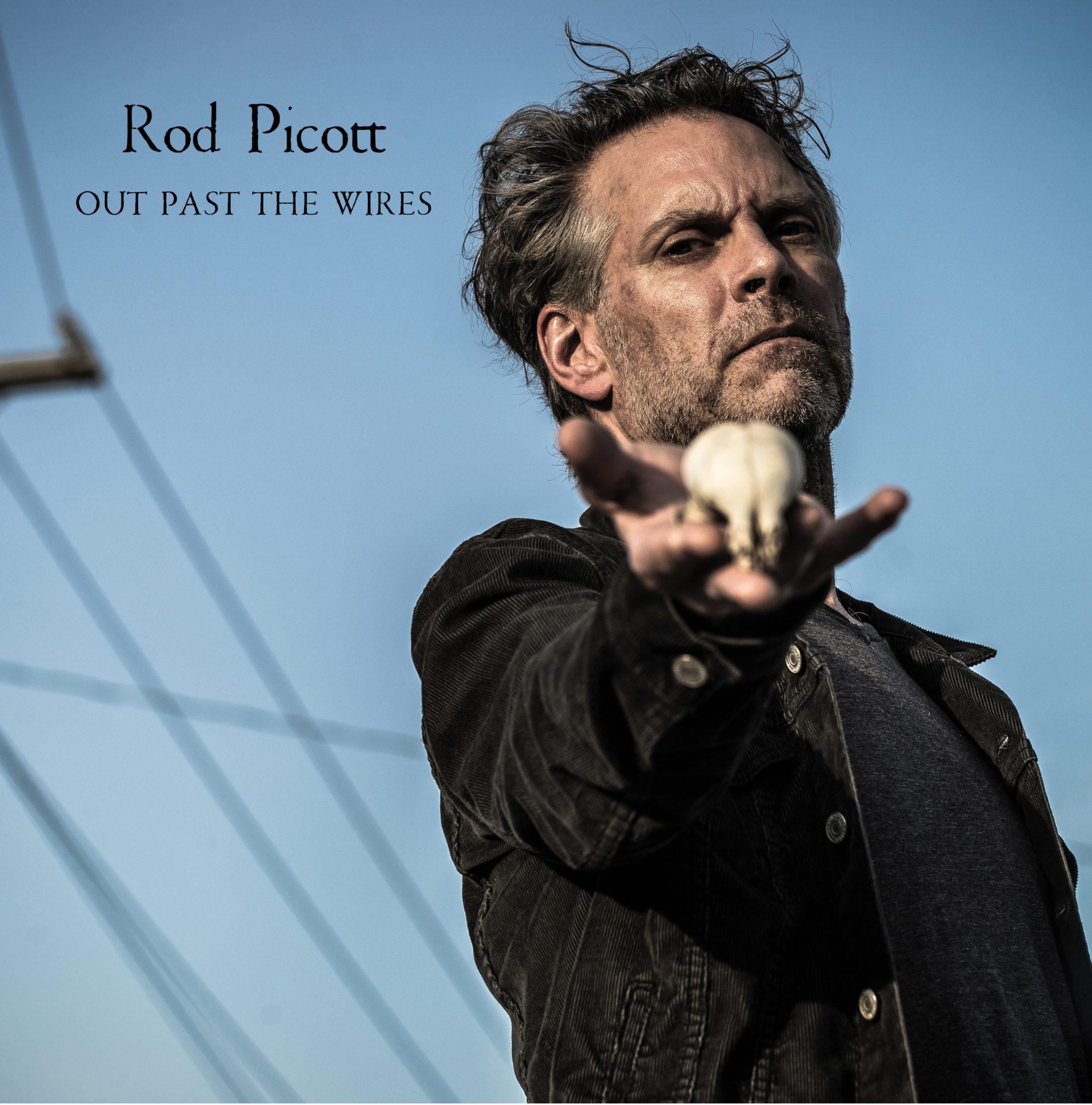 Rod Picott