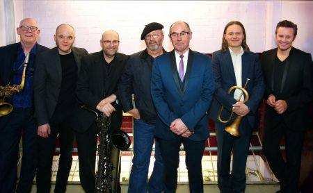 Andy Fairweather Low Returns To Kinross In 2018.