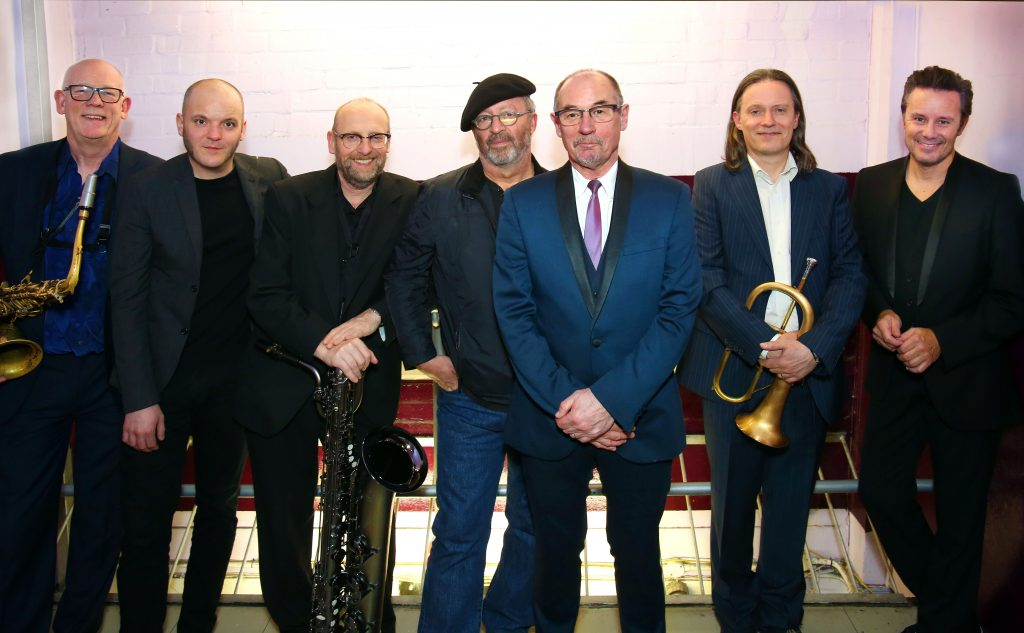 Andy Fairweather Low Returns To Kinross 2018