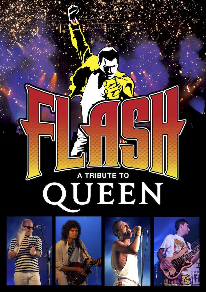Flash (Queen Tribute)