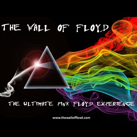 Wall Of Floyd visits Kinross For Mundell Music