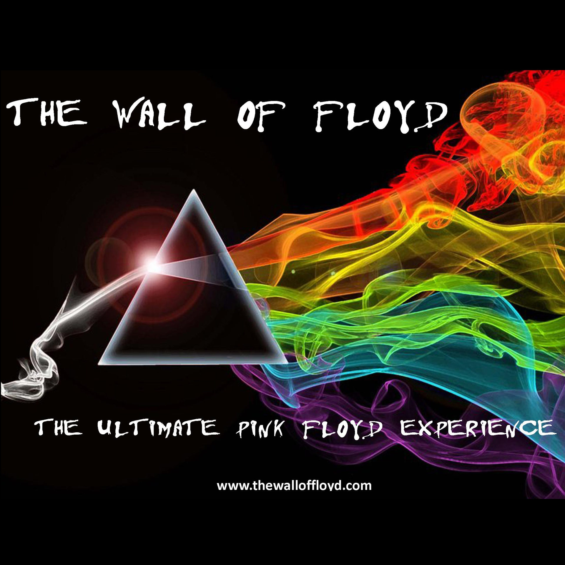 Wall Of Floyd