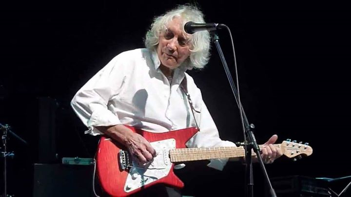 Backstage Kinross Welcomes Albert Lee in 2020