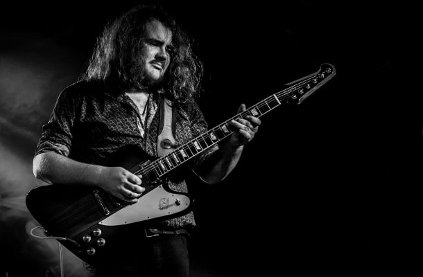 Tom Killner Band Plays Live Music Venue Mundell Music