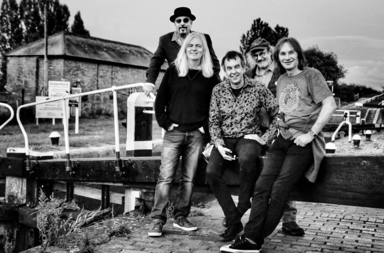 Lifesigns Return To Backstage Kinross