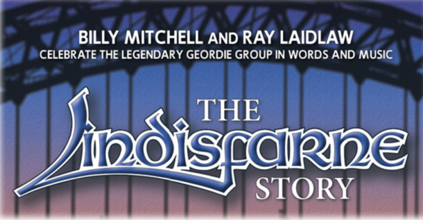 The Lindisfarne Story comes to Kinross